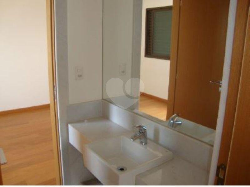 Venda Apartamento Belo Horizonte Sion REO290061 9