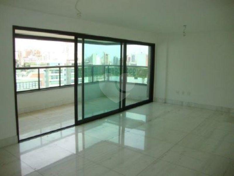 Venda Apartamento Belo Horizonte Sion REO290061 25