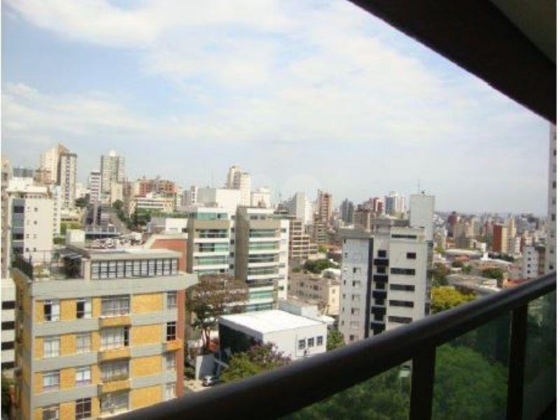 Venda Apartamento Belo Horizonte Sion REO290061 27