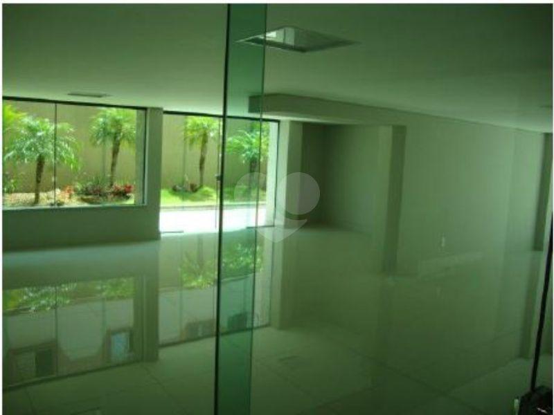 Venda Apartamento Belo Horizonte Sion REO290061 18