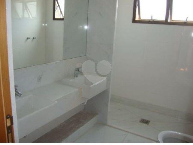 Venda Apartamento Belo Horizonte Sion REO290061 12