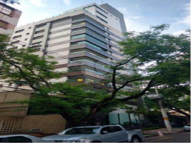 Venda Apartamento Belo Horizonte Sion REO290061 16