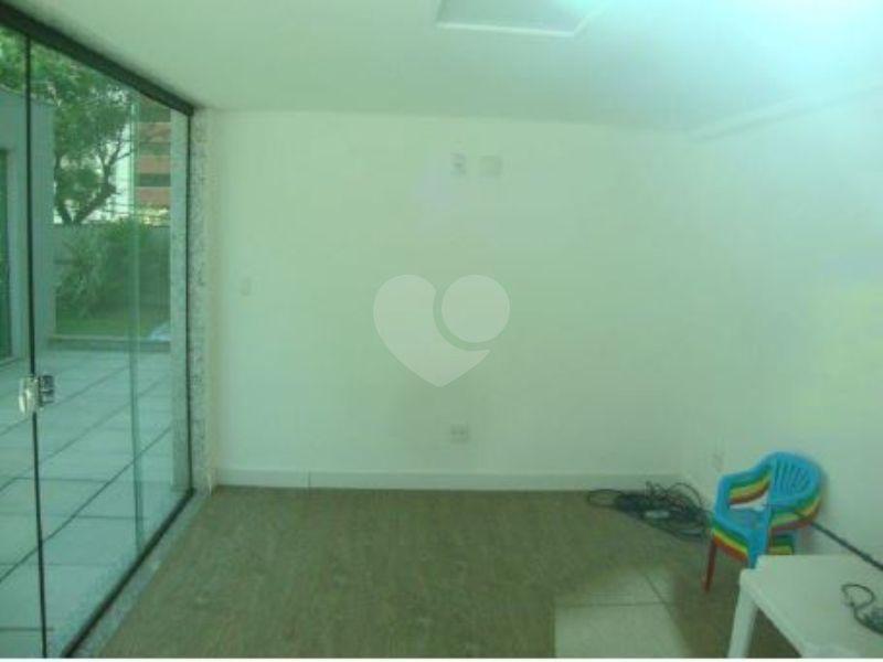 Venda Apartamento Belo Horizonte Sion REO290061 19