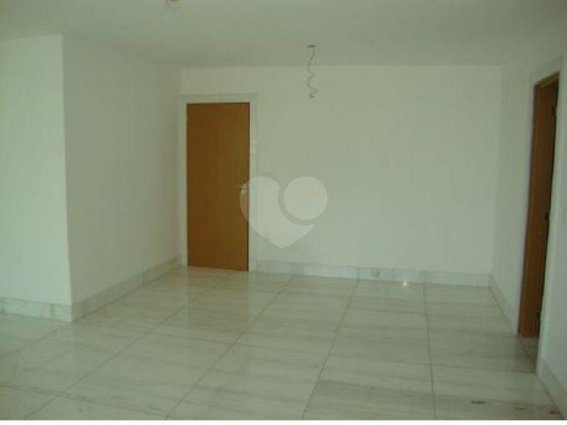 Venda Apartamento Belo Horizonte Sion REO290061 24