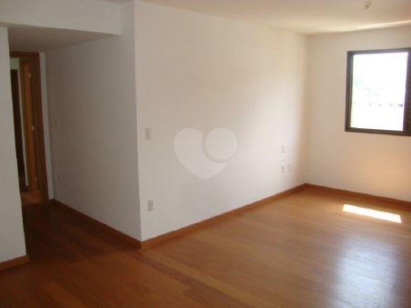 Venda Apartamento Belo Horizonte Sion REO290061 7