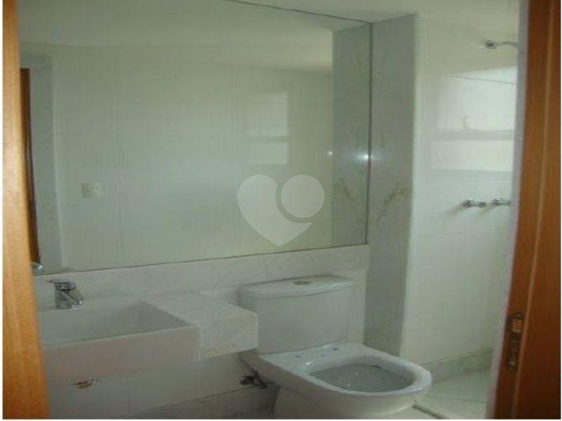 Venda Apartamento Belo Horizonte Sion REO290061 11