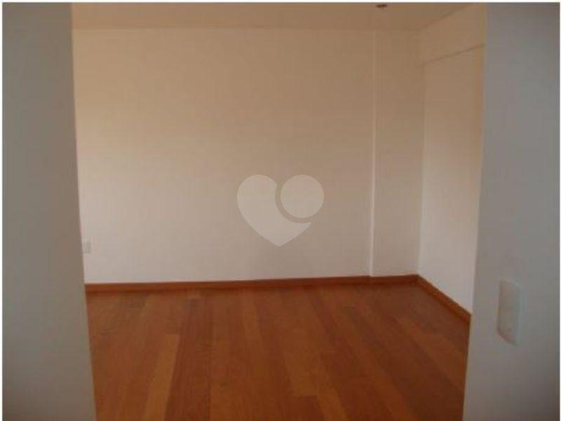 Venda Apartamento Belo Horizonte Sion REO290061 6