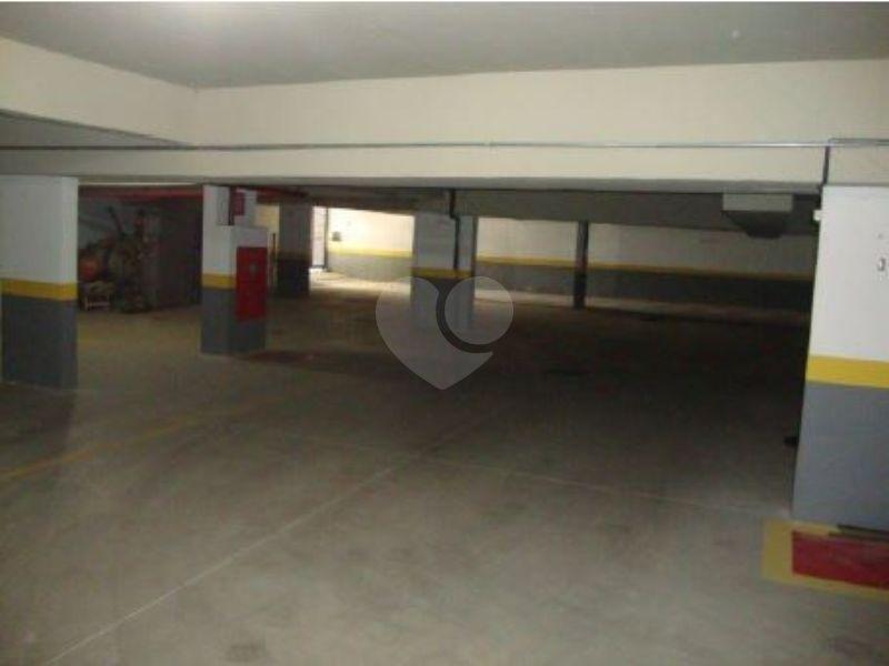 Venda Apartamento Belo Horizonte Sion REO290061 20