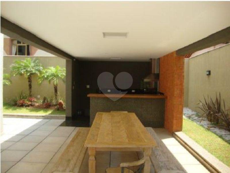 Venda Apartamento Belo Horizonte Sion REO290061 5