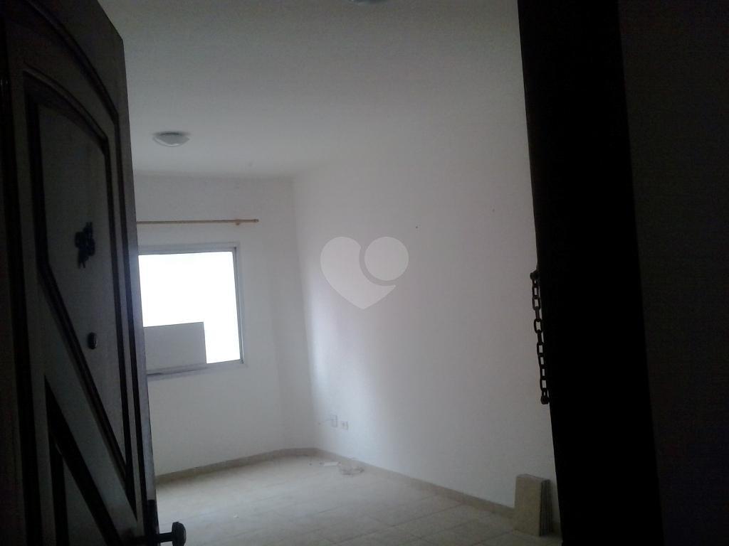 Venda Apartamento Praia Grande Aviação REO290321 2