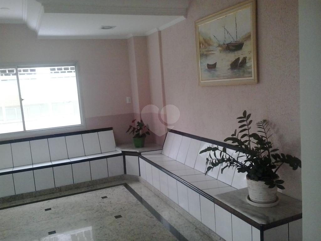 Venda Apartamento Praia Grande Aviação REO290321 12