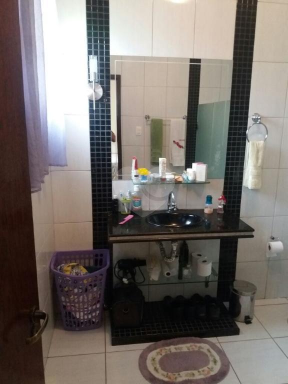 Venda Casa Belo Horizonte Jardim Leblon REO290342 15