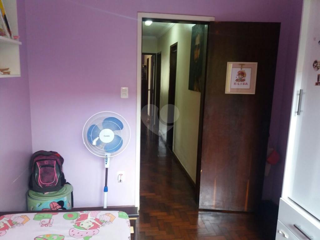 Venda Casa Belo Horizonte Jardim Leblon REO290342 17