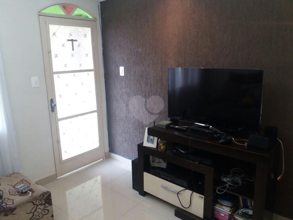 Venda Casa Belo Horizonte Jardim Leblon REO290342 26