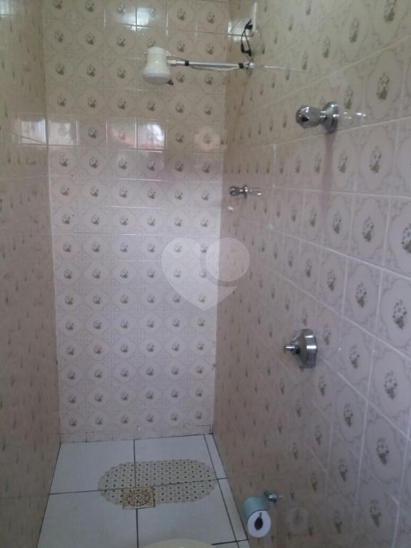 Venda Casa Belo Horizonte Jardim Leblon REO290342 13