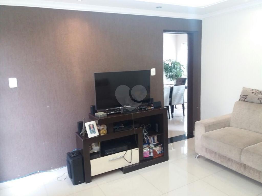Venda Casa Belo Horizonte Jardim Leblon REO290342 1