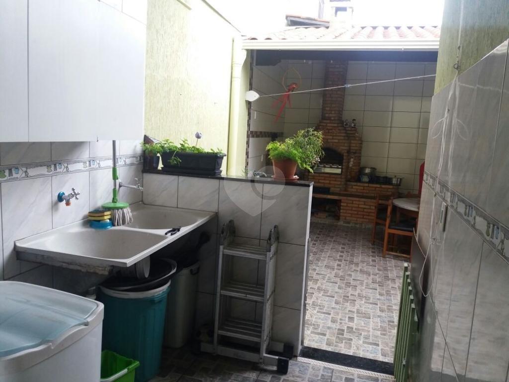 Venda Casa Belo Horizonte Jardim Leblon REO290342 25