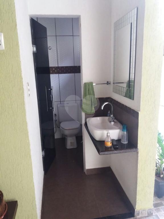 Venda Casa Belo Horizonte Jardim Leblon REO290342 20