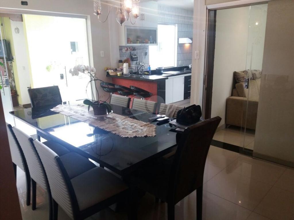 Venda Casa Belo Horizonte Jardim Leblon REO290342 6