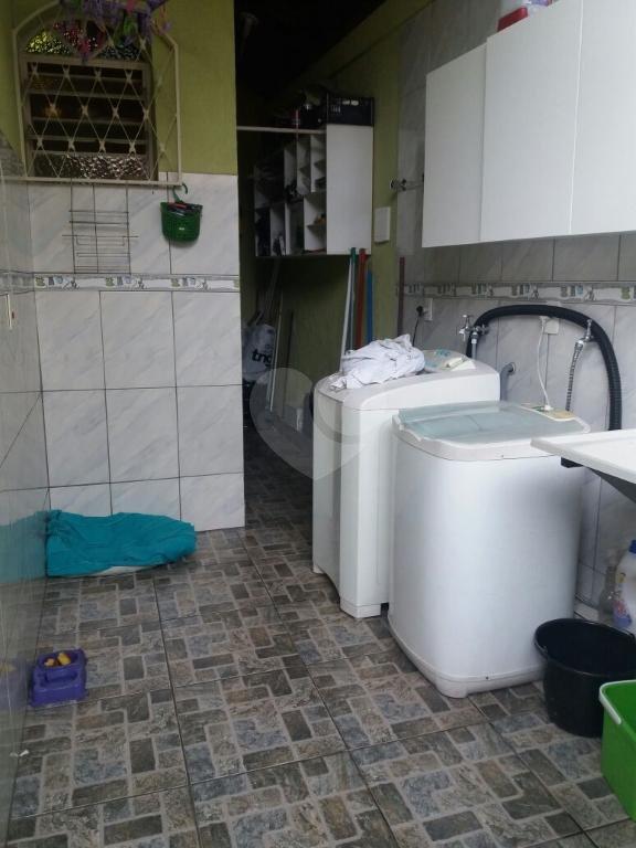 Venda Casa Belo Horizonte Jardim Leblon REO290342 27