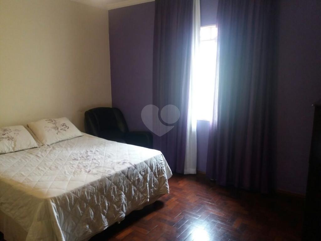 Venda Casa Belo Horizonte Jardim Leblon REO290342 10