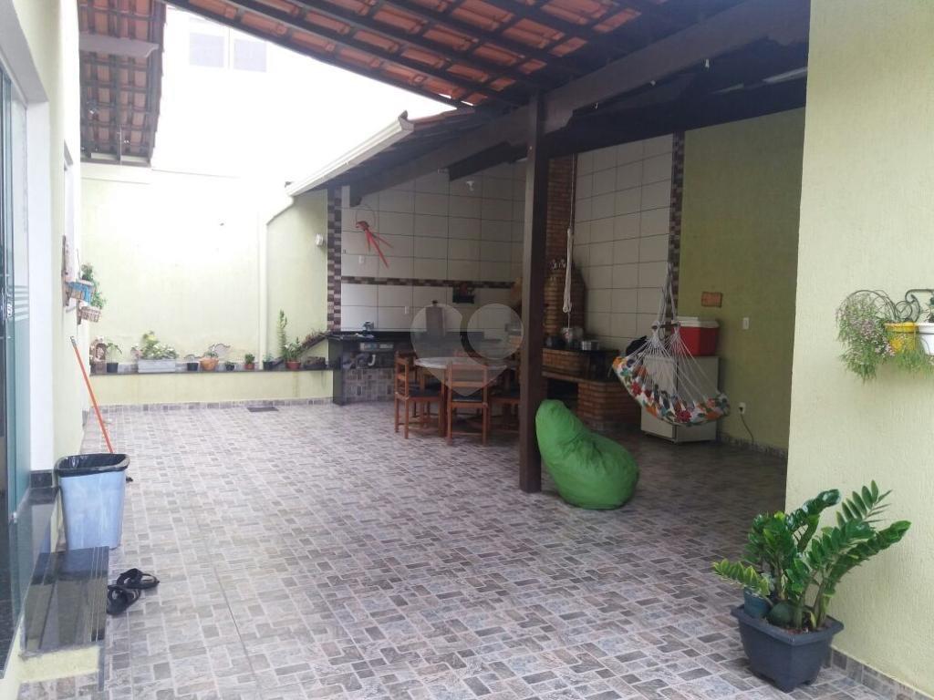 Venda Casa Belo Horizonte Jardim Leblon REO290342 30
