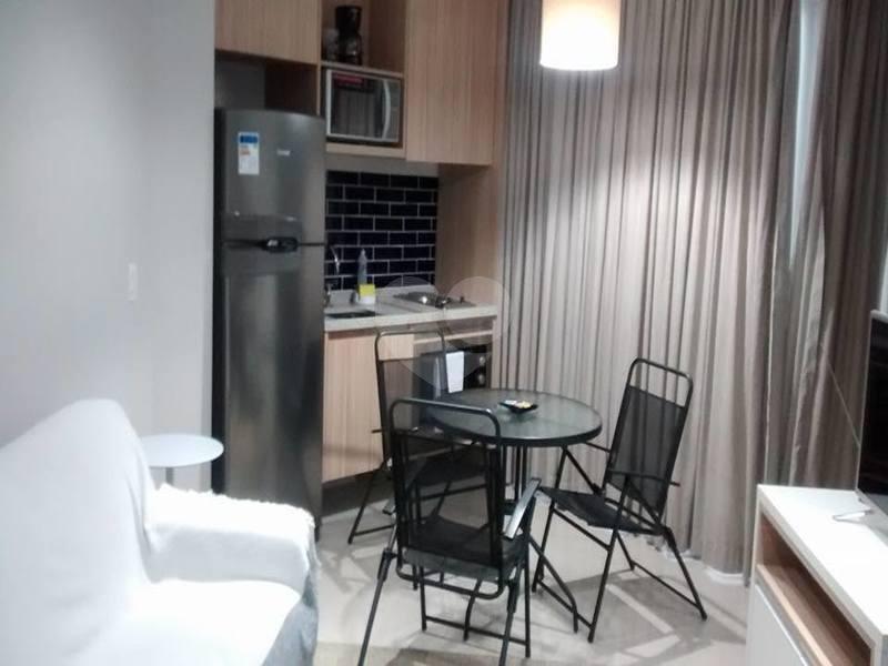 Venda Apartamento Santos Pompéia REO290366 1