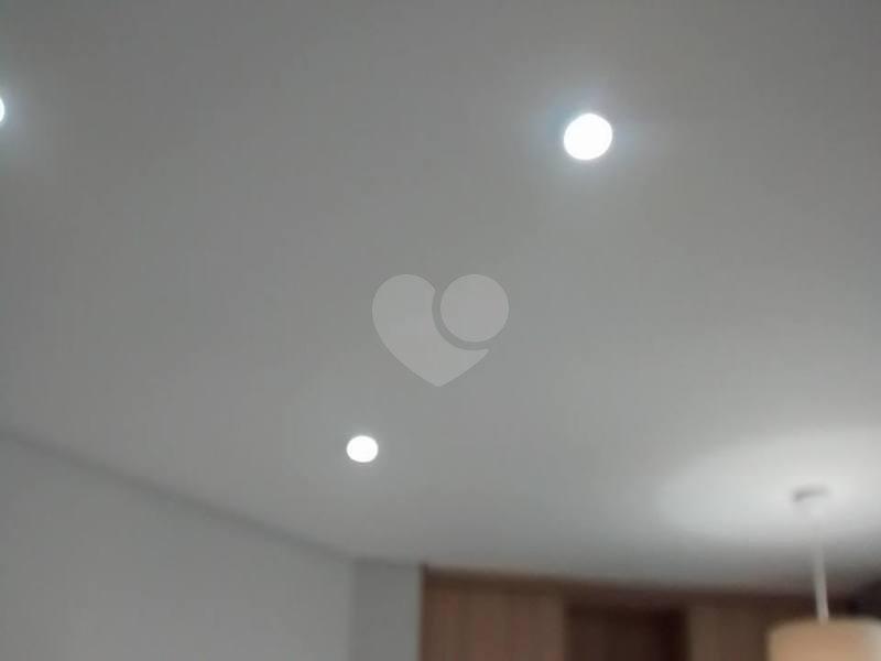 Venda Apartamento Santos Pompéia REO290366 9