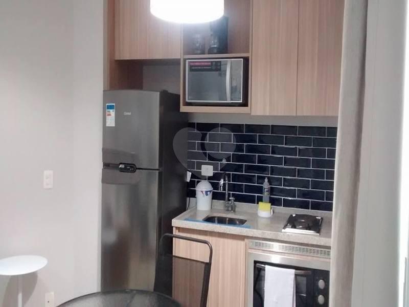Venda Apartamento Santos Pompéia REO290366 7