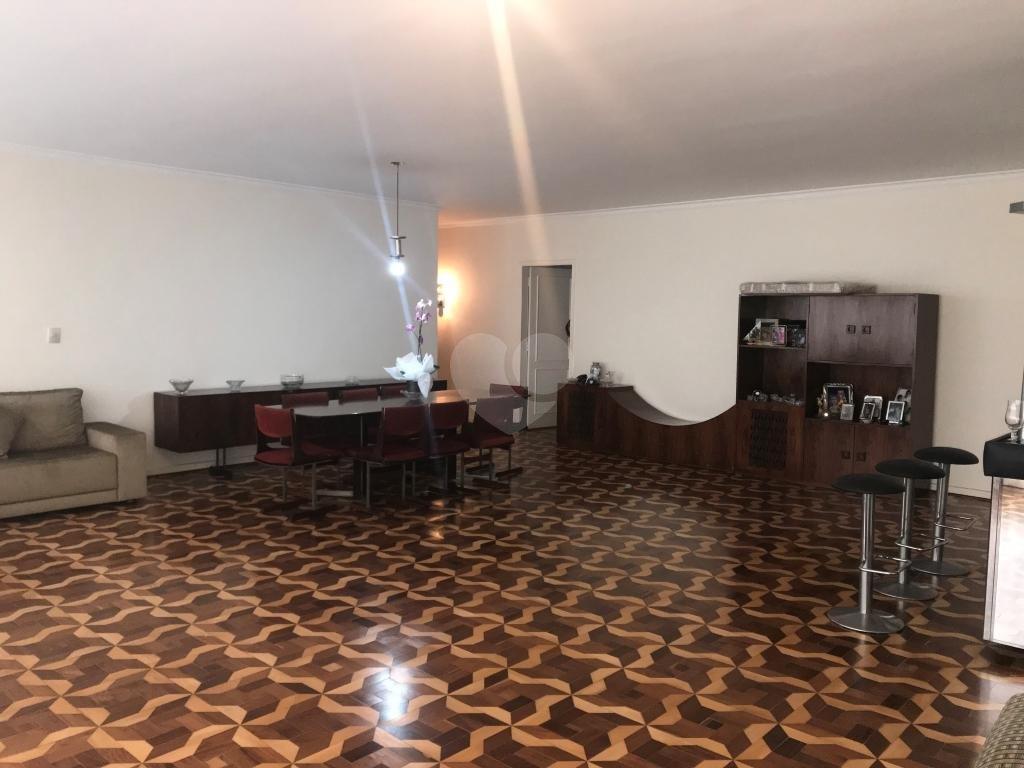 Venda Apartamento São Paulo Jardim Paulista REO290439 5