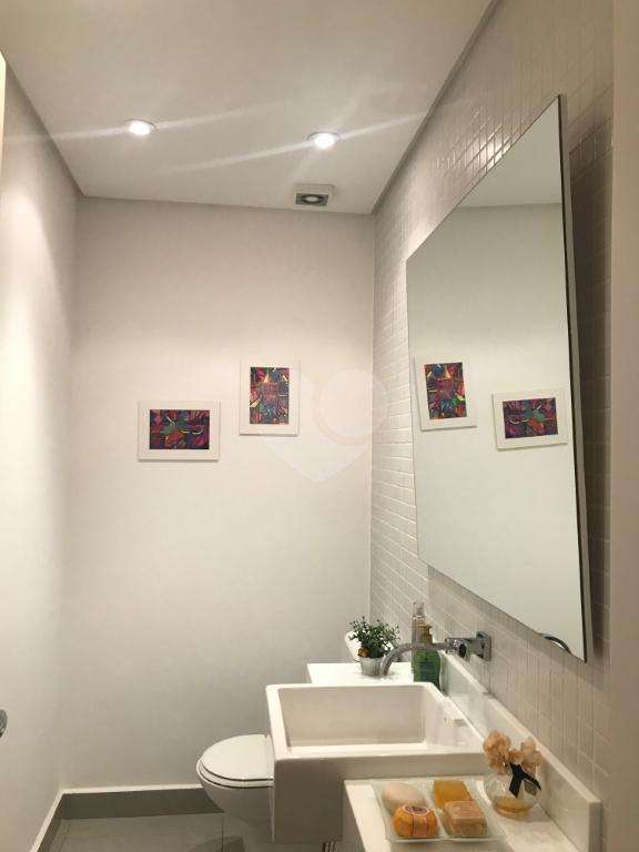 Venda Apartamento São Paulo Jardim Paulista REO290439 6