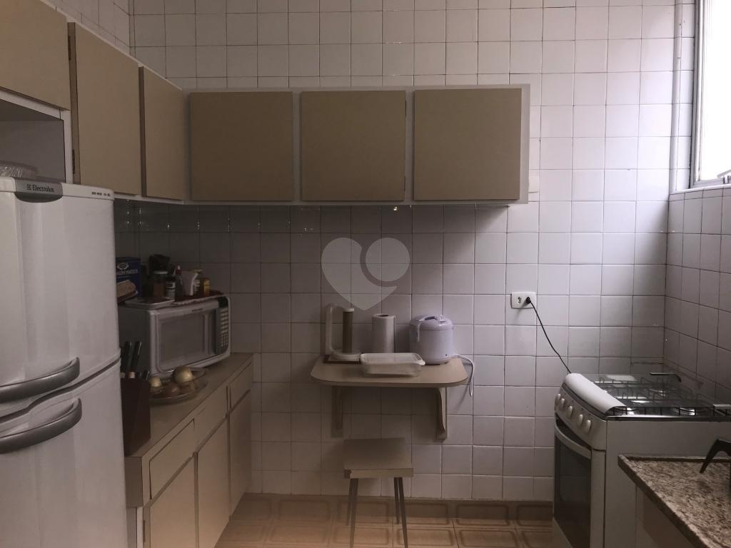 Venda Apartamento São Paulo Jardim Paulista REO290439 27
