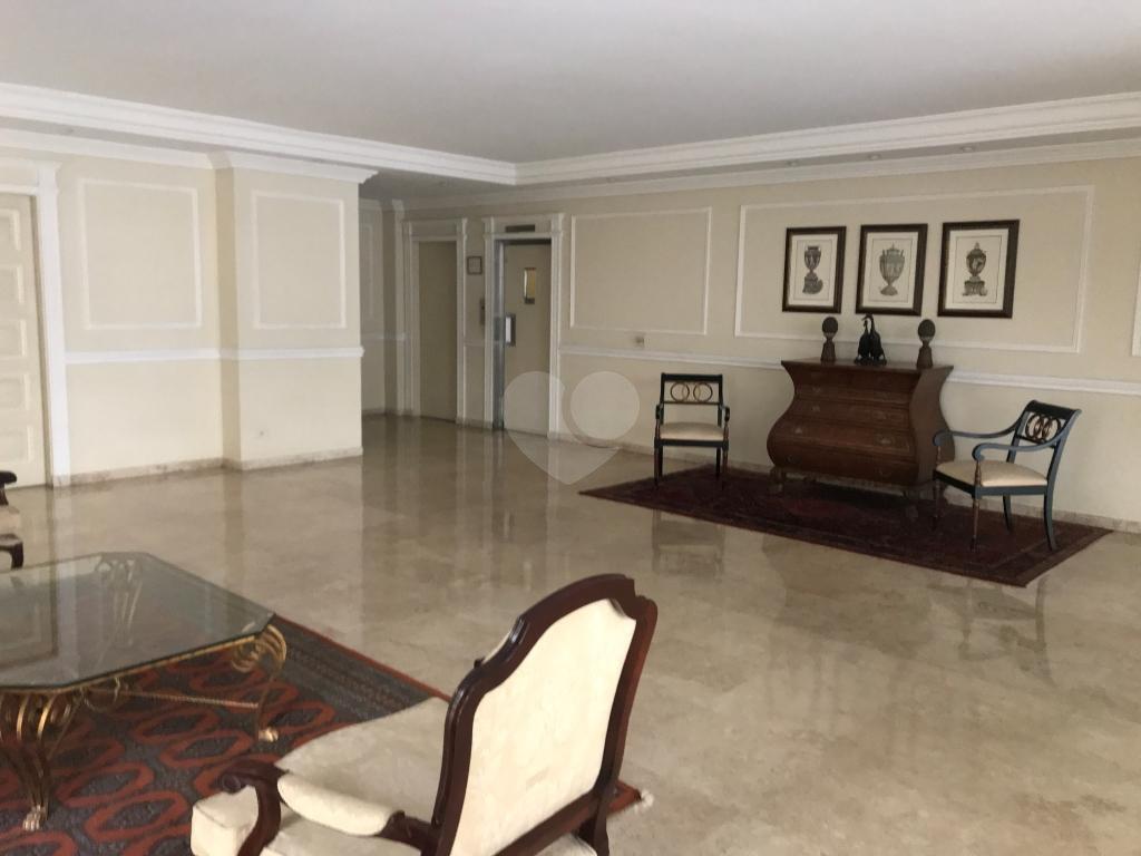 Venda Apartamento São Paulo Jardim Paulista REO290439 33