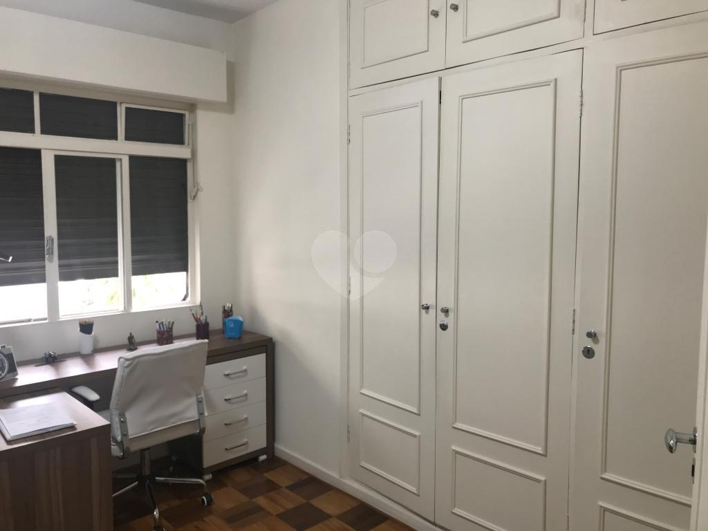 Venda Apartamento São Paulo Jardim Paulista REO290439 10