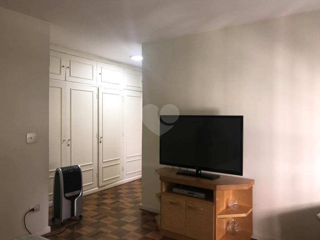 Venda Apartamento São Paulo Jardim Paulista REO290439 19
