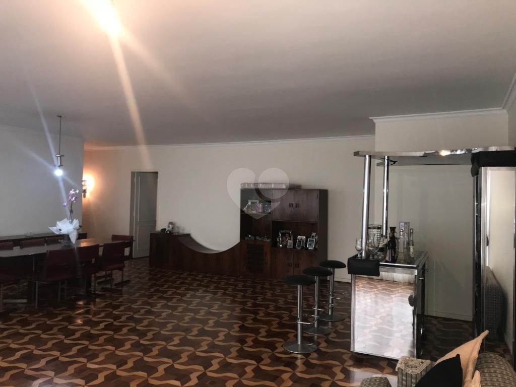 Venda Apartamento São Paulo Jardim Paulista REO290439 4