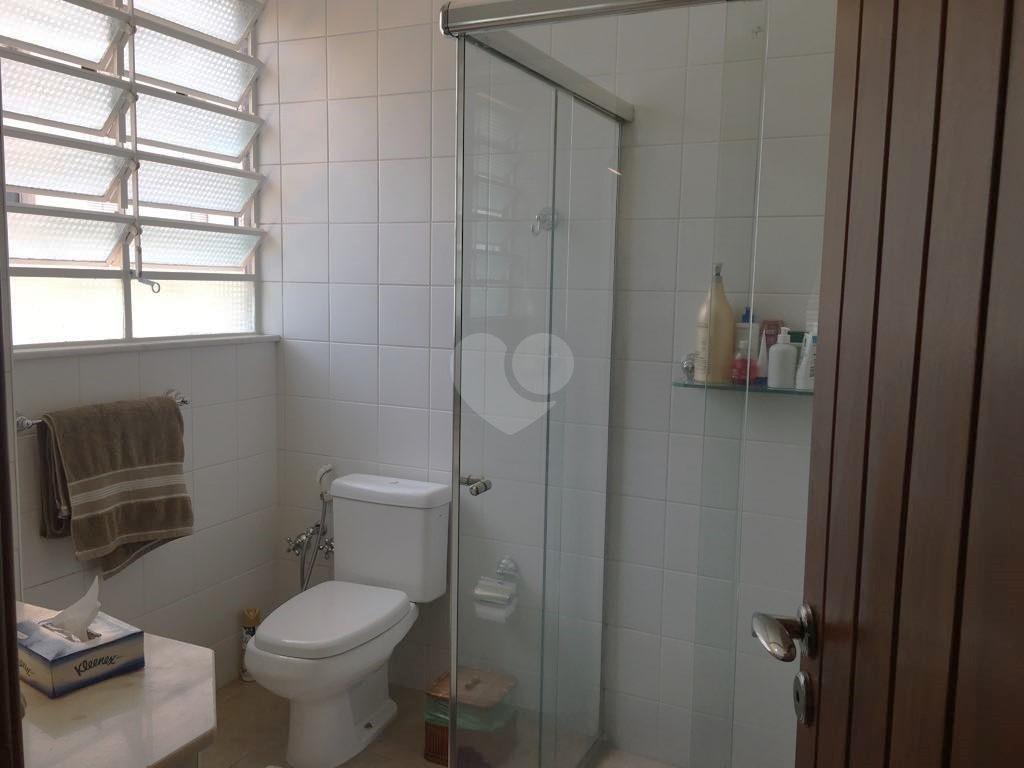 Venda Apartamento São Paulo Pinheiros REO290472 34