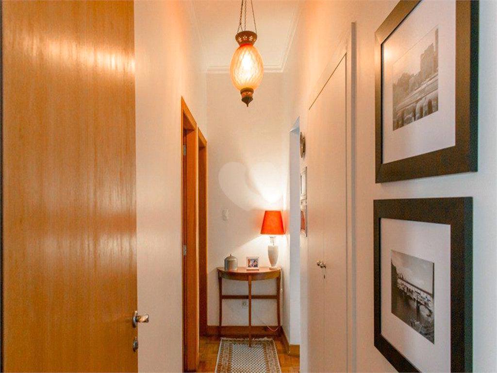 Venda Apartamento São Paulo Pinheiros REO290472 9