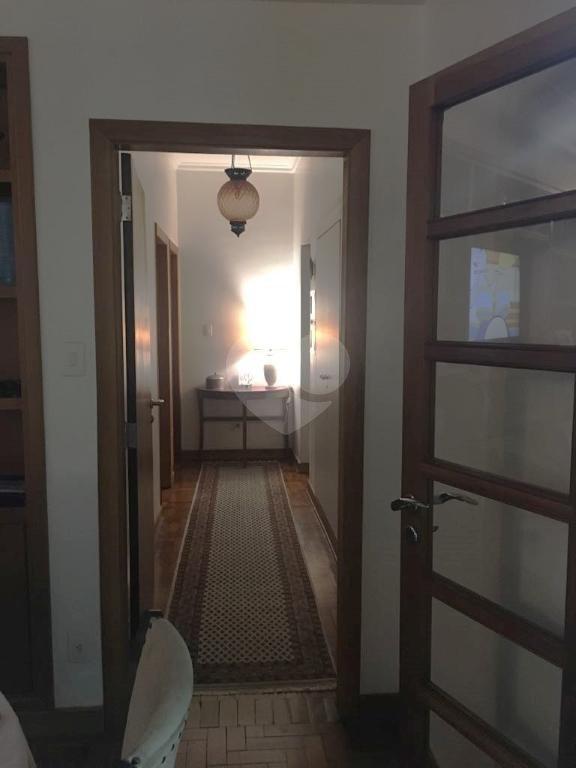 Venda Apartamento São Paulo Pinheiros REO290472 22
