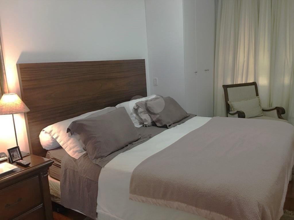 Venda Apartamento São Paulo Pinheiros REO290472 23