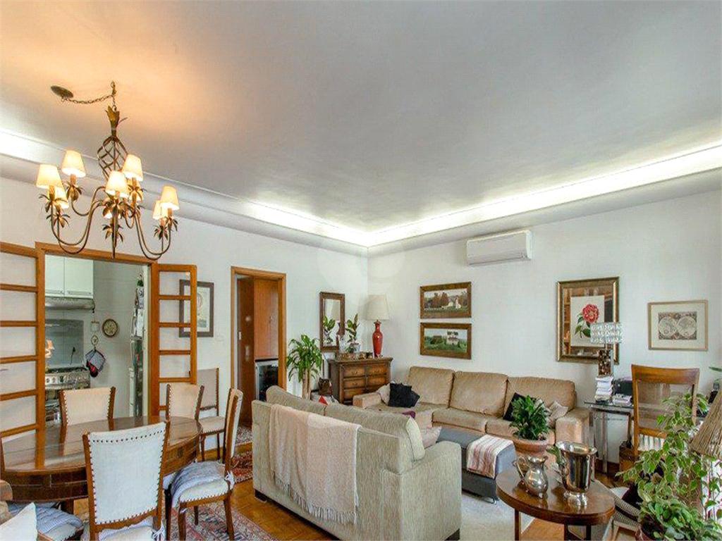 Venda Apartamento São Paulo Pinheiros REO290472 4