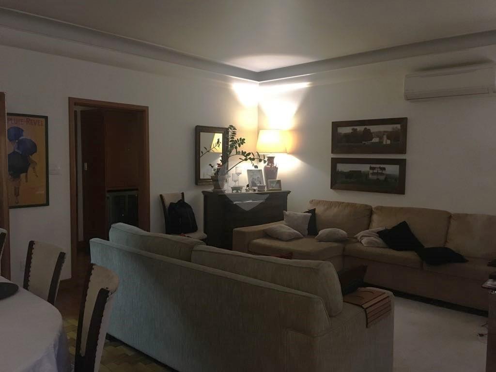 Venda Apartamento São Paulo Pinheiros REO290472 17