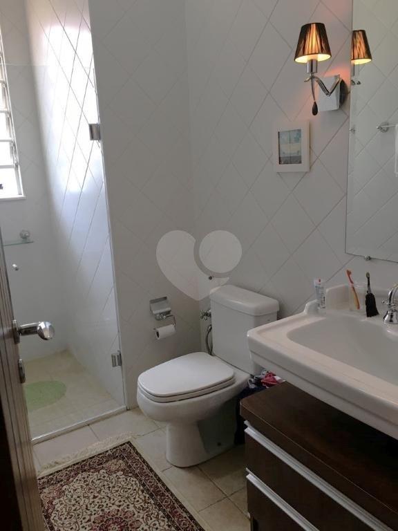 Venda Apartamento São Paulo Pinheiros REO290472 28