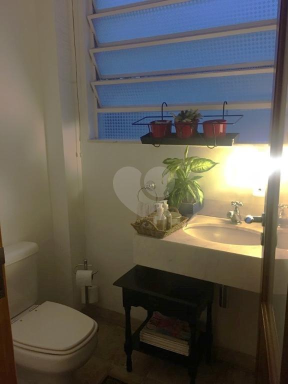 Venda Apartamento São Paulo Pinheiros REO290472 24