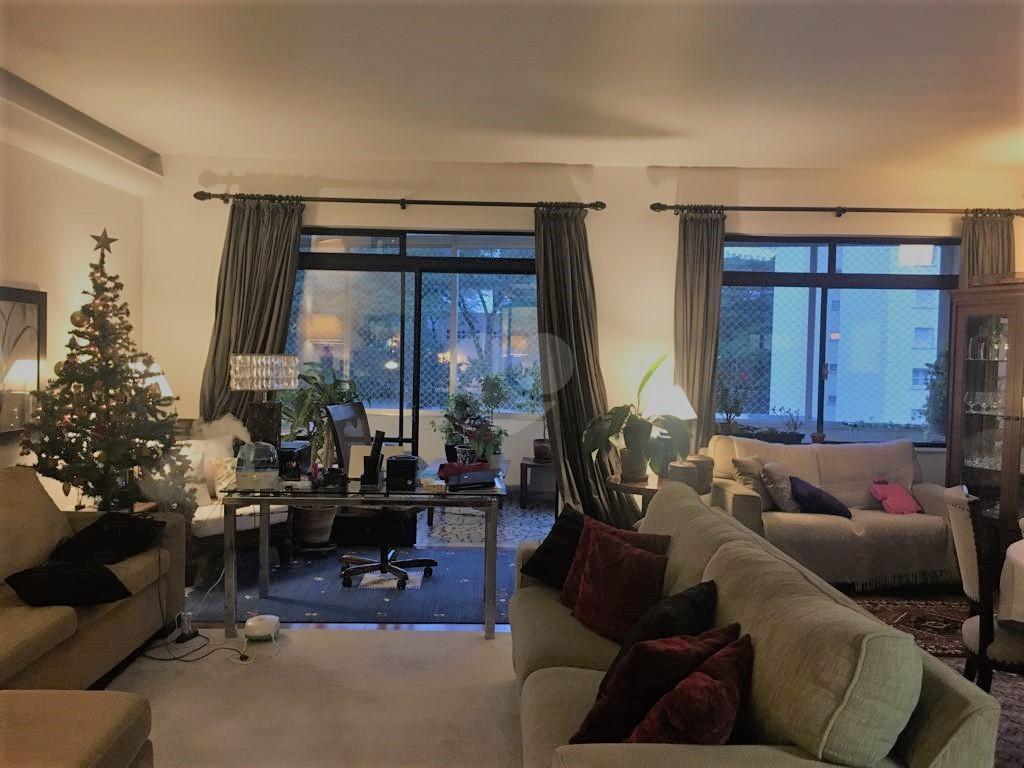 Venda Apartamento São Paulo Pinheiros REO290472 15