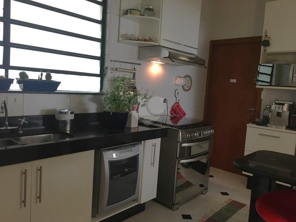 Venda Apartamento São Paulo Pinheiros REO290472 31