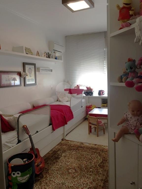 Venda Apartamento São Paulo Pinheiros REO290472 25