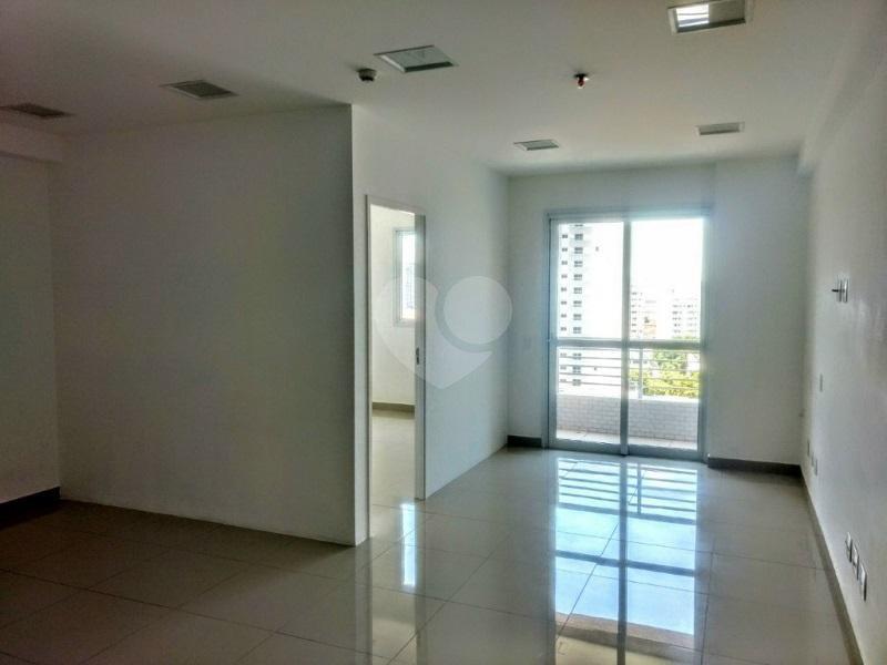 Venda Salas Santos Vila Mathias REO290505 2