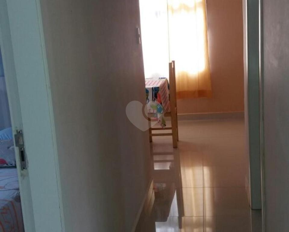Venda Casa Guarujá Vila Ligya REO290508 6