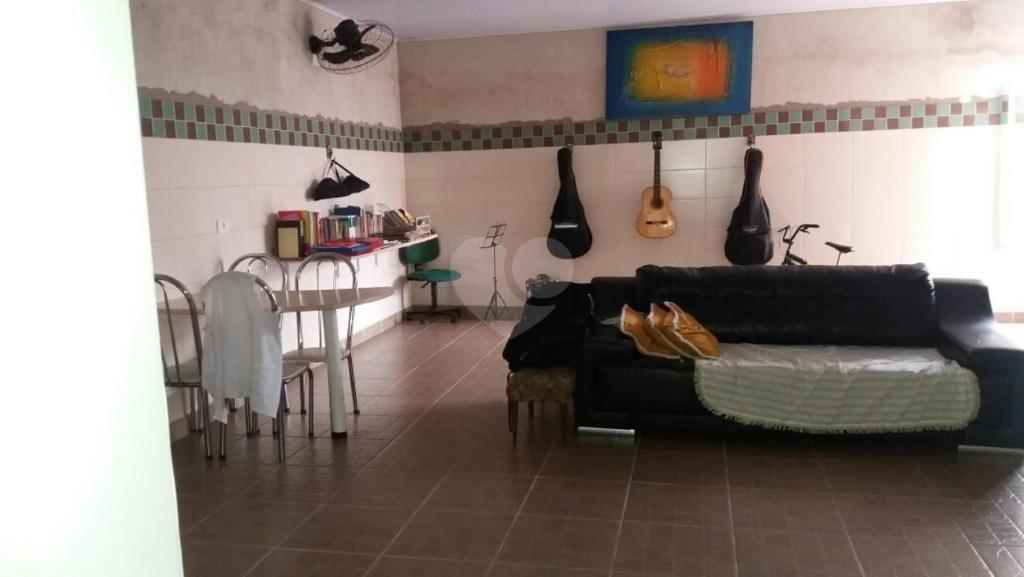 Venda Casa Guarujá Vila Ligya REO290508 2